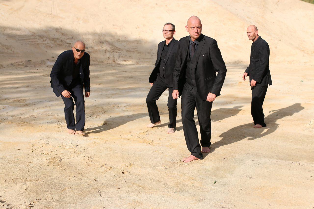 Sandow - Wüste